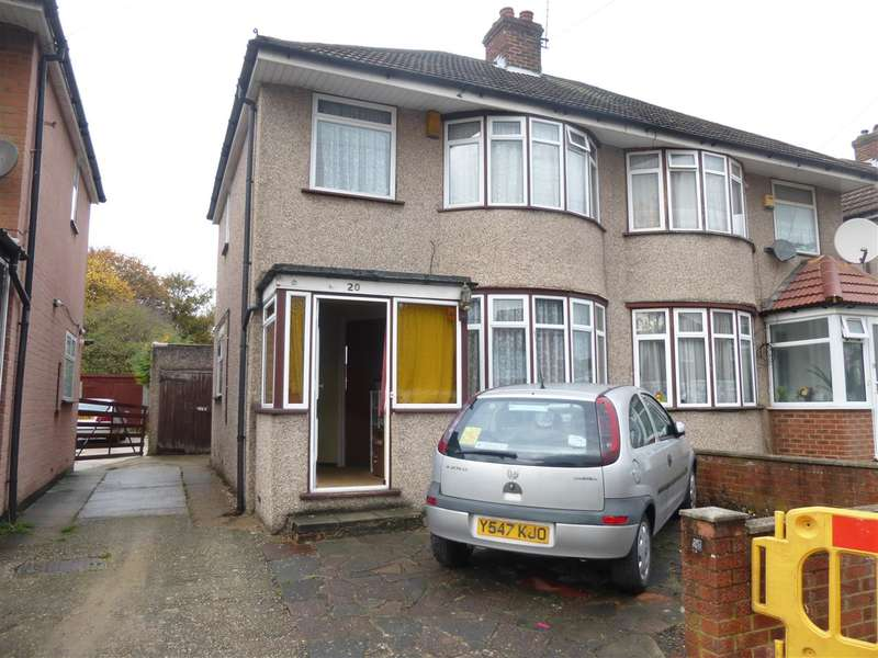 Semi Detached in  Carfax Road  Hayes  UB3  Richmond