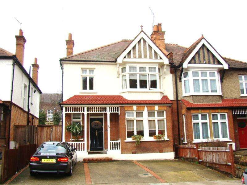 House in  Grove Hill Road  Harrow  HA1  Richmond