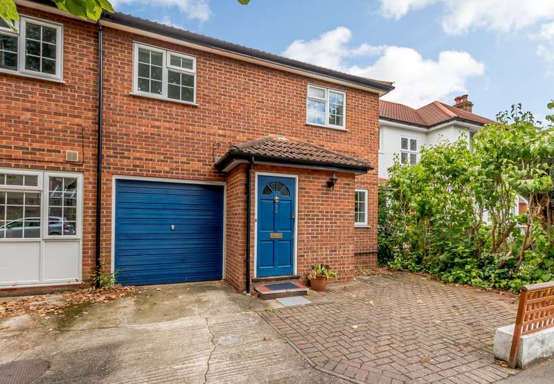 Semi Detached in  Cranes Park Avenue  Surbiton  KT5  Richmond