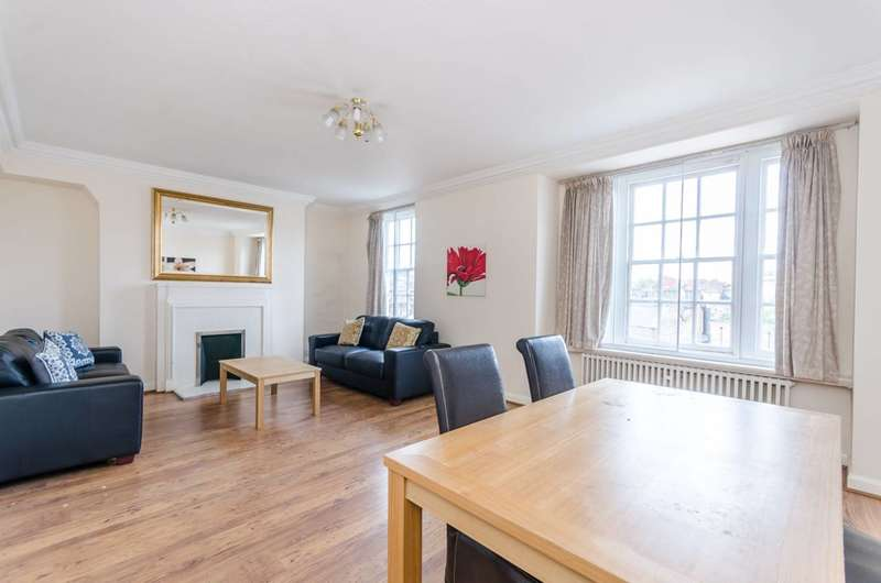 Flat in  Crawford Street  Marylebone  W1H  Richmond