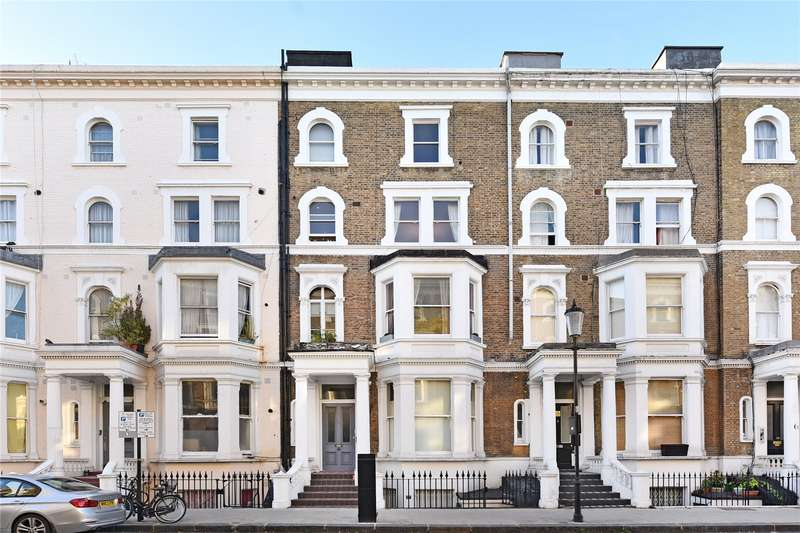 Flat in  Nevern Place  London  SW5  Richmond