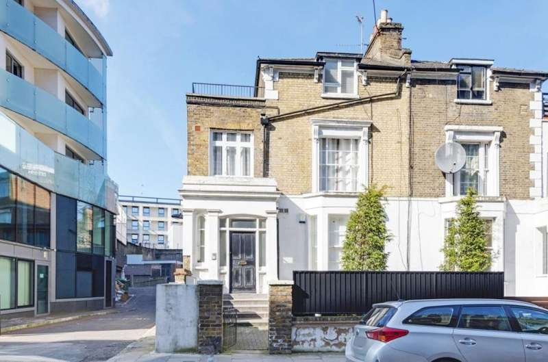 Flat in  Greville Road  London  NW6  Richmond