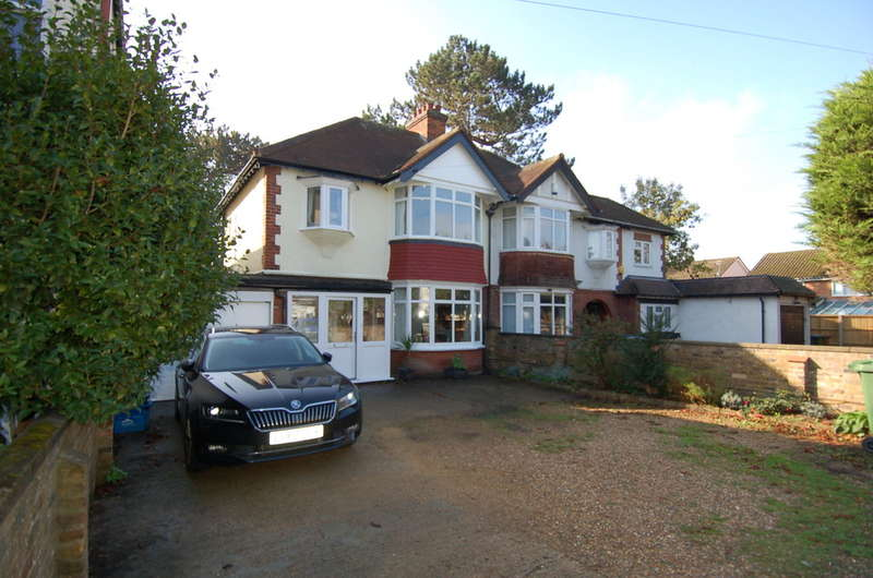 Semi Detached in  Staines Road East  Sunbury-on-thames  TW16  Richmond