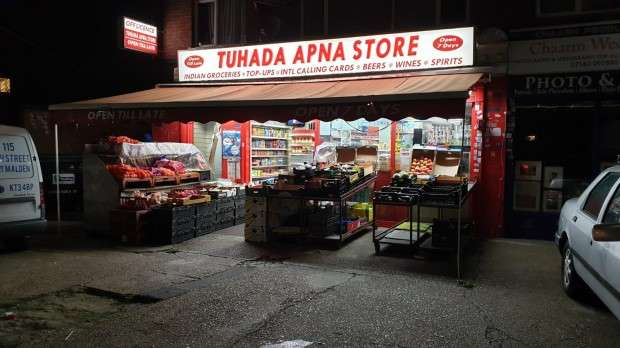 Commercial in  Western Road  Southall  UB2  Richmond