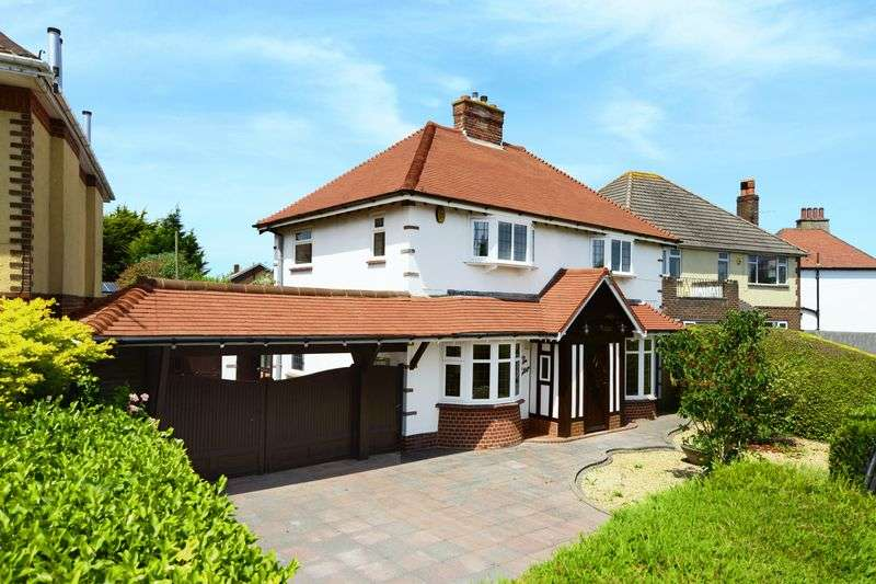 3 Bedroom House For Sale In Christchurch Road Bournemouth Bh7