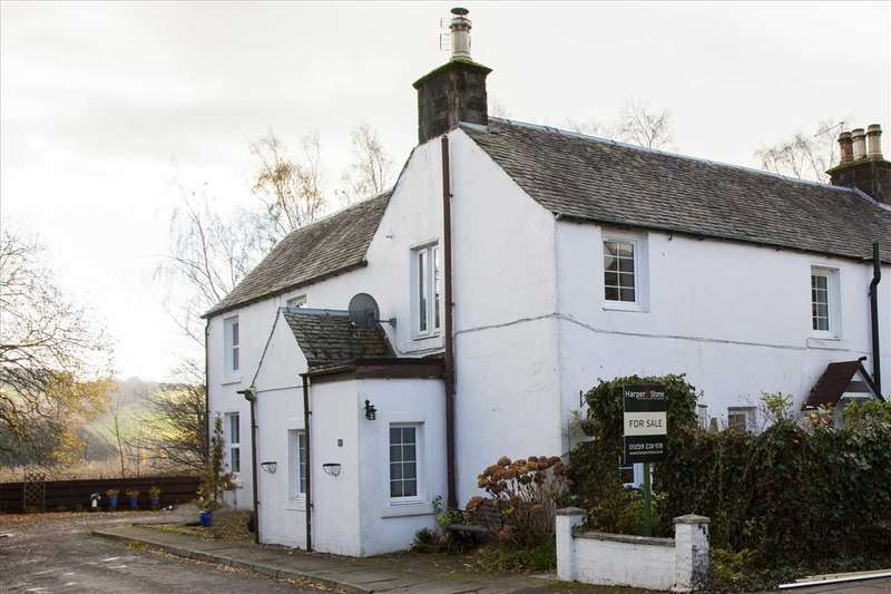 Houses for Sale in Dollar Fife