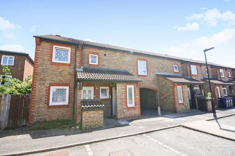 House in  Waterside Close  Northolt  UB5  Richmond
