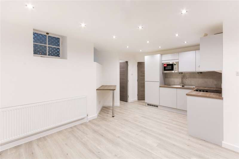 Flat in  Grove End Road  London  NW8  Richmond