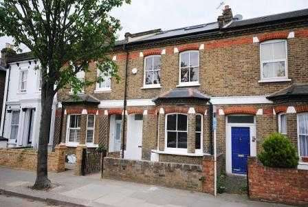 House Share in  Antrobus Road  London  W4  Richmond