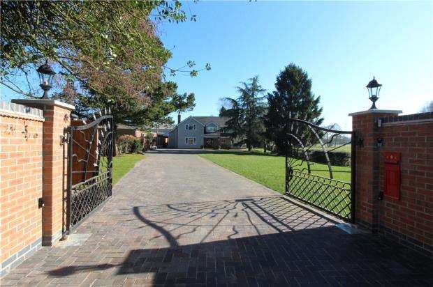 House for Sale & to Rent in b37 7qp Bickenhill