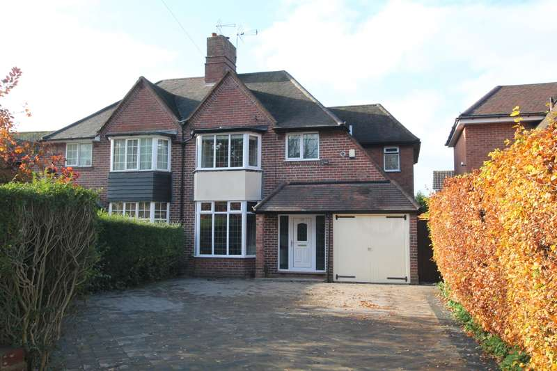 Houses for sale in Sutton Coldfield B76, West Midlands