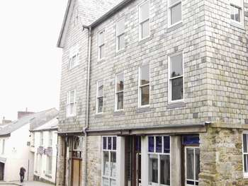 2 Bedrooms Land Commercial for sale in Fore Street, Camelford