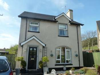 3 Bedrooms Detached House for sale in Blackpark Cottages, Ballyvoy, BALLYCASTLE, County Antrim