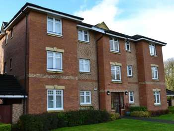 2 Bedrooms Apartment Flat for sale in Redburn Gate, Irvine, KA12
