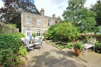 2 Bedrooms Terraced House for sale in Frankleigh, Bradford-On-Avon
