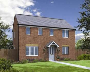 3 Bedrooms Detached House for sale in Vulcan Park Way, Newton-Le-Willows