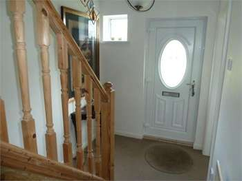 3 Bedrooms Semi Detached House for sale in Coronation Road, Chilton, Ferryhill, Durham