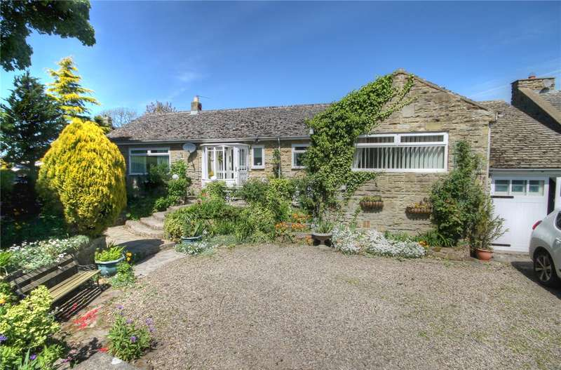 5 Bedrooms Detached House for sale in The Sycamores, Boldron, Barnard Castle, DL12