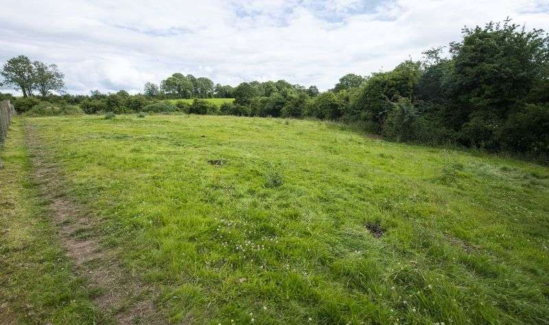 Land Commercial for sale in