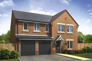 5 Bedrooms Detached House for sale in Wigan Road, Clayton Le Woods, Chorley, PR25