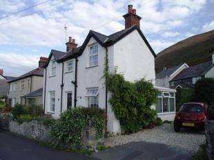 3 Bedrooms Link Detached House for sale in Treforris Road, Dwygyfylchi, Penmaenmawr, Conwy, LL34