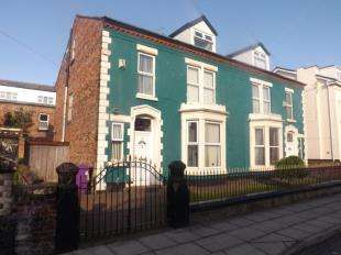 3 Bedrooms Semi Detached House for sale in Clifton Road, Anfield, Liverpool, Merseyside, L6