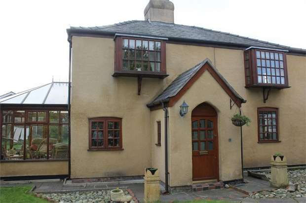 4 Bedrooms Detached House for sale in Ince Road, Liverpool, Merseyside