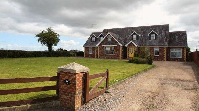 6 Bedrooms Detached House for sale in Drumcree Road, Portadown