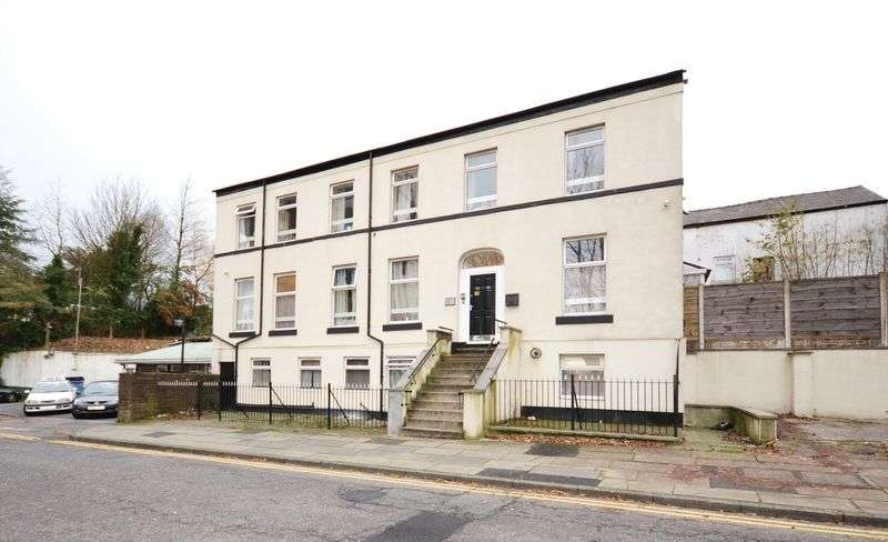 24 Bedrooms Detached House for sale in Holland Street, Rochdale