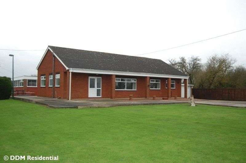 3 Bedrooms Detached Bungalow for sale in North Moss Lane, Stallingborough, Grimsby