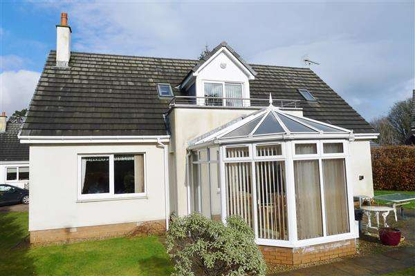 4 Bedrooms Villa House for sale in The Paddock, Brodick