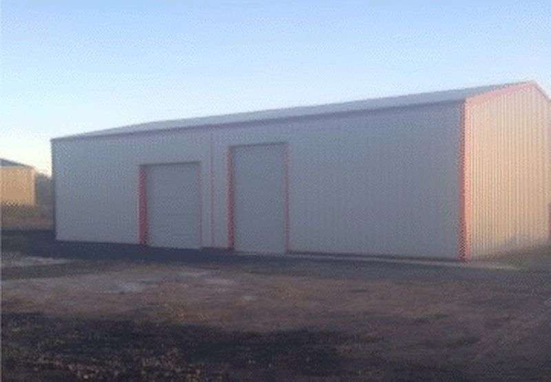 Commercial Property for sale in WINKLEIGH AIRFIELD, Winkleigh