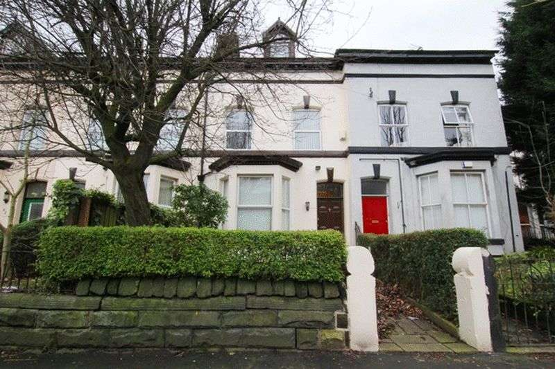 5 Bedrooms Terraced House for sale in Derwent Road East, Stoneycroft, Liverpool, L13