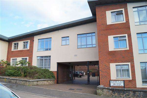 2 Bedrooms Apartment Flat for sale in Austen Place, The Ridge, Bristol
