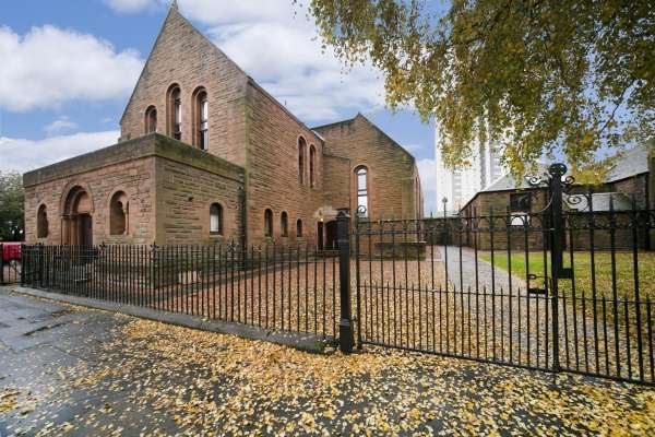 1 Bedroom Flat for sale in 25 Squire St, Glasgow