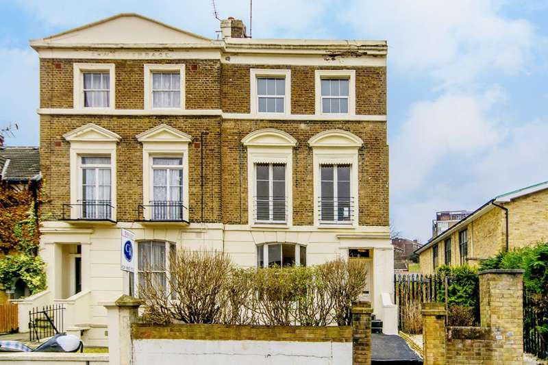 7 Bedrooms House for sale in Woodhill, Woolwich, SE18