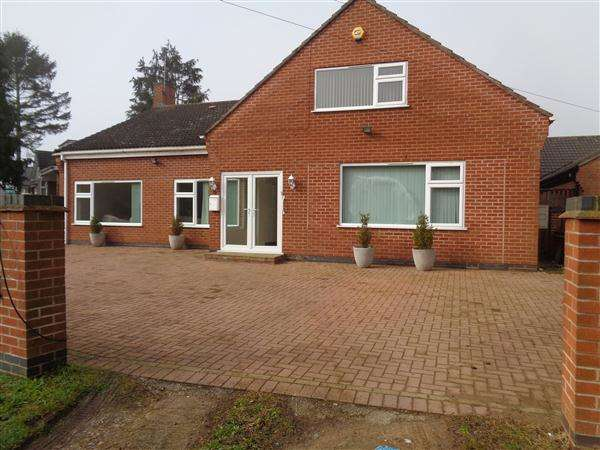 7 Bedrooms Detached House for sale in Eastfield Road