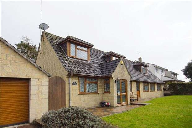 4 Bedrooms Detached House for sale in Station Close, Chipping Sodbury, BRISTOL, BS37 6LN