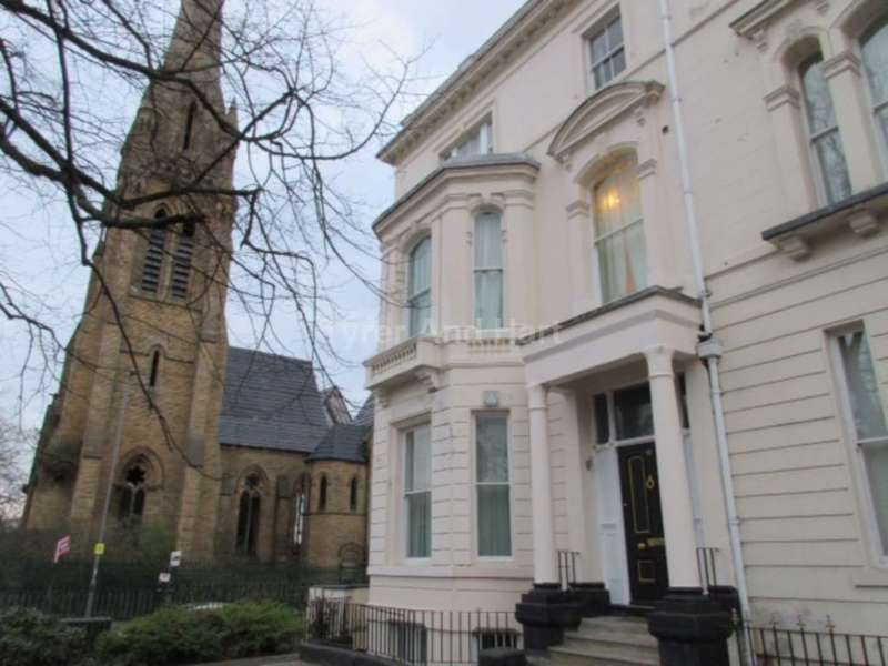 33 Bedrooms House Share for sale in Princess Road, Toxteth