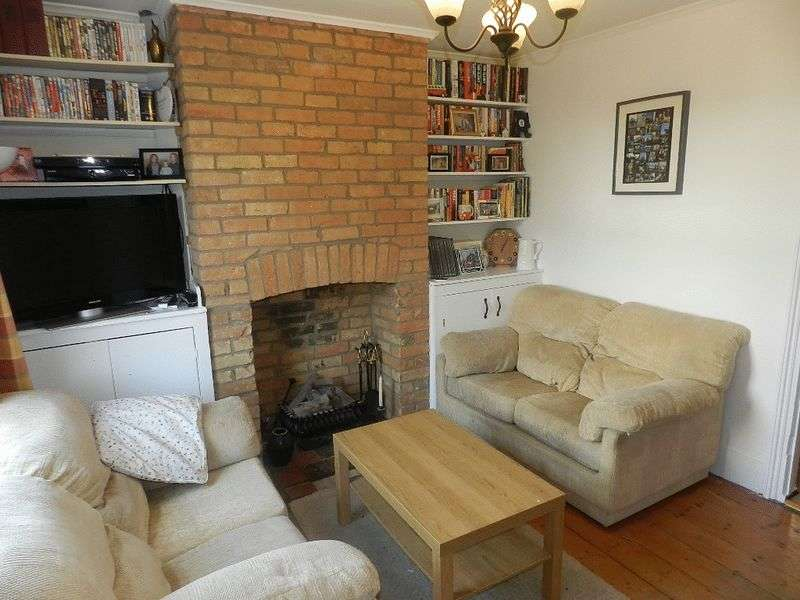 3 Bedrooms Terraced House for sale in Princes Street, Toddington