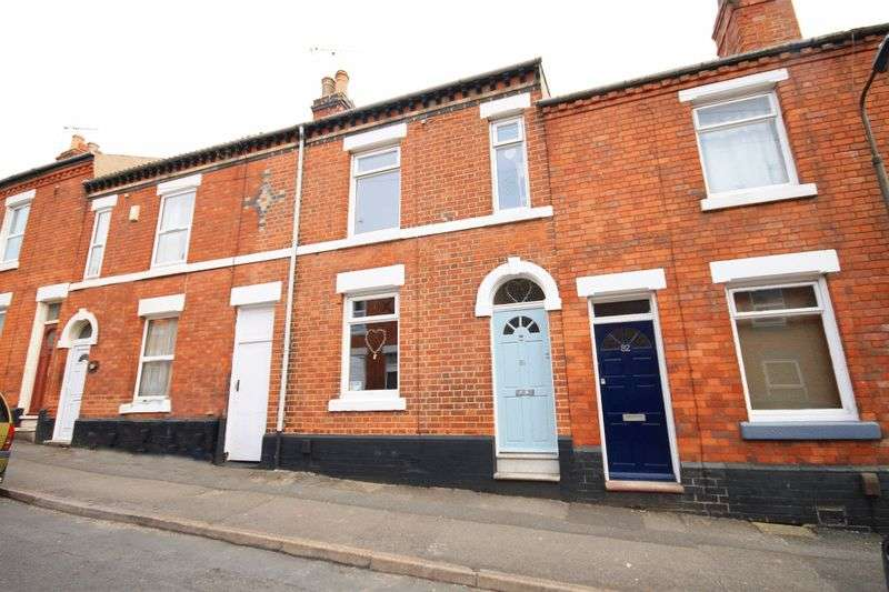 House for sale to rent in de1 3bs darley for Whats a terraced house
