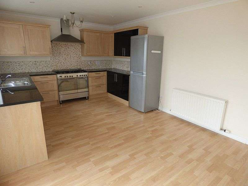 5 Bedrooms Detached House for sale in Ross Court, West Calder