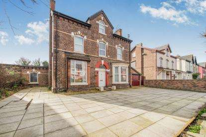 6 Bedrooms Detached House for sale in Orrell Lane, Orrell Park, Liverpool, Merseyside, L9