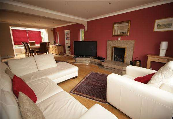 5 Bedrooms Detached House for sale in Ullswater Crescent