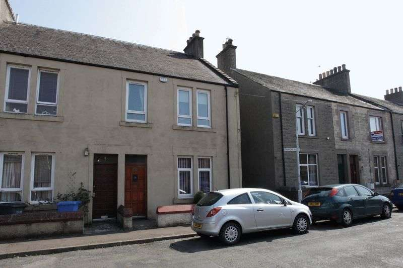 1 Bedroom Flat for sale in Thistle Terrace, Leven