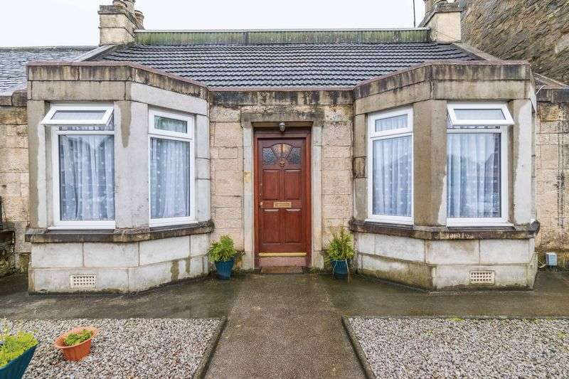 3 Bedrooms Semi Detached House for sale in 16 Main Street, Davidsons Mains, Edinburgh, EH4 5BY