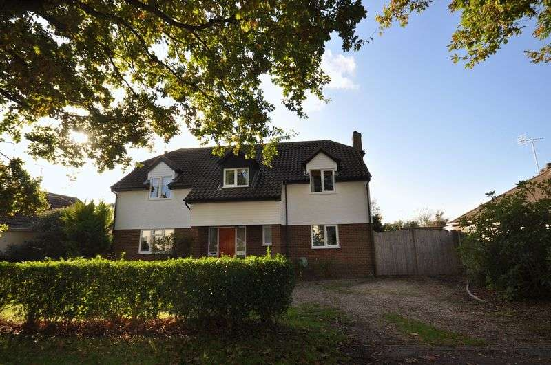 5 Bedrooms Detached House for sale in Queen Anne Road, West Mersea
