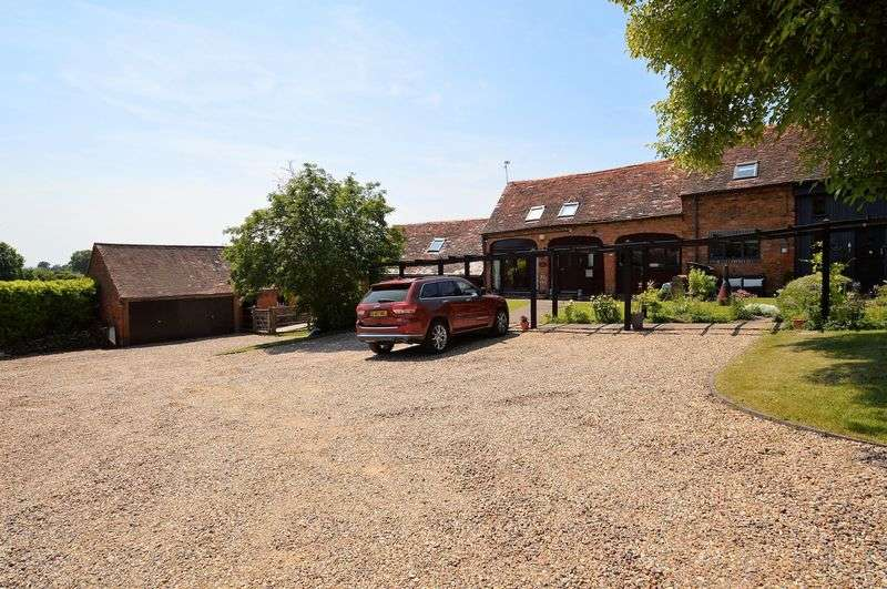 3 Bedrooms House for sale in Feckenham Road, Hunt End