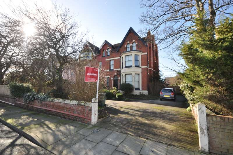 8 Bedrooms Semi Detached House for sale in Penkett Road, Liscard