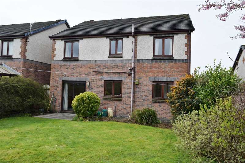 5 Bedrooms Property for sale in Parklands Drive, Askam In Furness, Cumbria